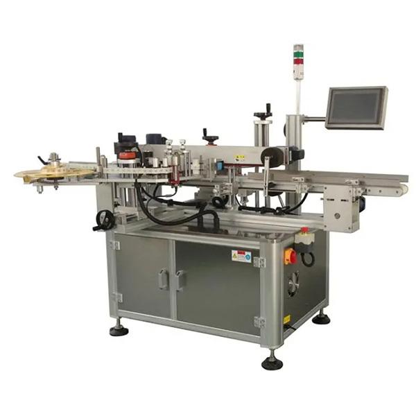 Automatisk kartonhjørnemærkningsmaskine