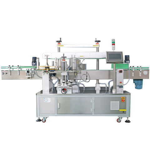 Buy Automatic Horizontal Sticker Labeling Machine from Shiv pharma...