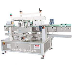 Carton Cup Labeling Machine