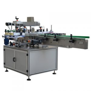 Drum Labeling Machine