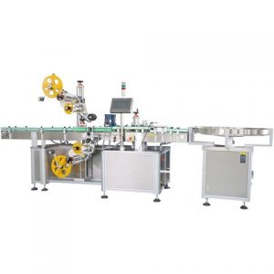 5 Gallons Bottle Labeling Machine