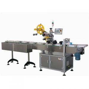Avery Top Labeling Machine