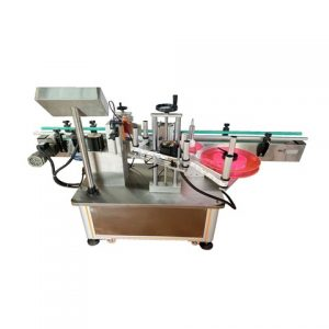 Large Volume Self Adhesive Labeling Machine