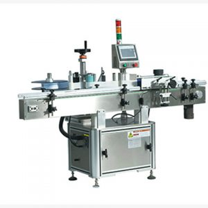 Two Sides Labeling Machines