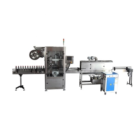 Wine Bottle Labeler Machine | CTM Labeling Systems
