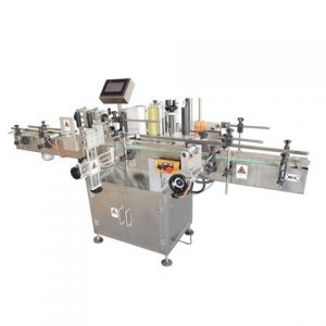 Small Ampoule Labeling Machine