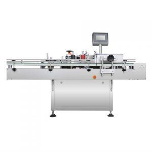Automatisk Pvc-filmhylster Krympemærkningsmaskine
