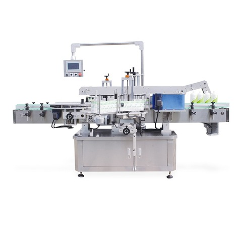Paper Pulp Egg Carton / Box / Tray Automatic Labeling Machine with...