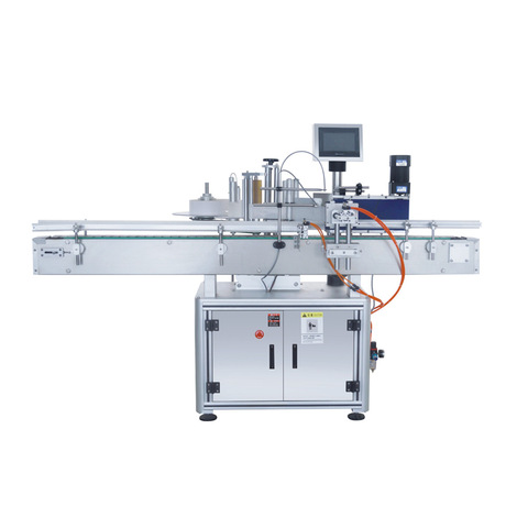 Shampoo Bottle Label - Packleader Bottle Labeling Machine Supplier