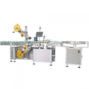 Food Packaging Labeling Machine