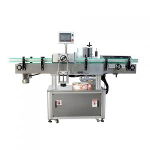 Fornt Back Labeling Machine