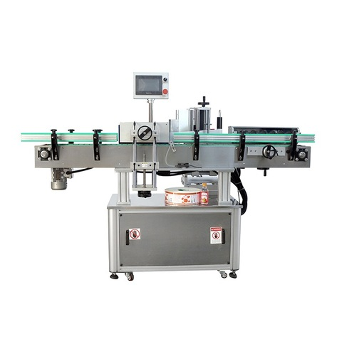 12000bph PET Bottle Shrink Labeling Machine With Filling Capping...