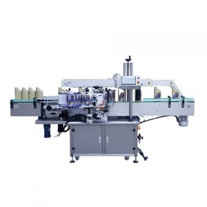 Seafood Bag Labeling Machine