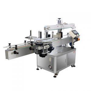 Bottle Wet Glue Labeling Machine