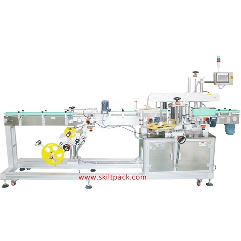 Flaps Folding Carton Sealer Semi Automated Packaging ...