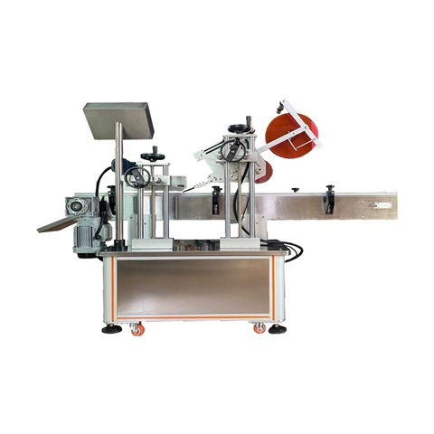 double side labeling machine,Up and down labeling machine...