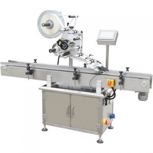 30ml Dropper Bottle Label Machine