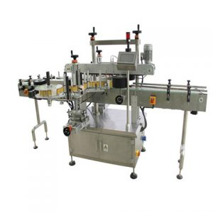 Barcode Sticker Labeling Machine