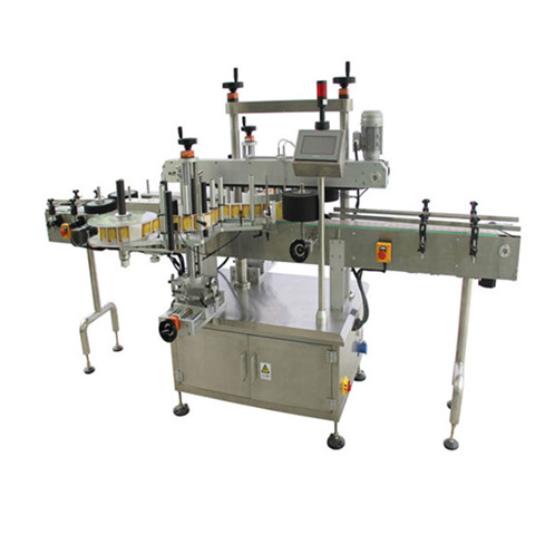 Automated Mineral Water Bottling Machine Filling Machine... - EC21