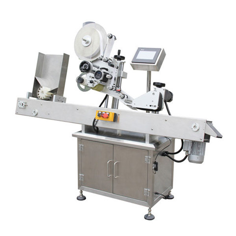 Pharmaceutical - Quadrel - Labeling Machines