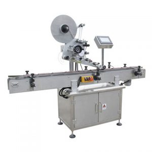 Automatic Sticker Labeling Machine For Shampoo