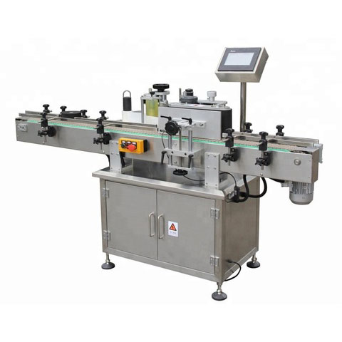 Labelling machines for Wrap-around labels