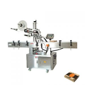 China Vial Labeling Machine