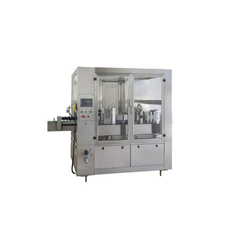 Single Side Sticker Labelling Machine (Labeler) - Bhagwati Labeling