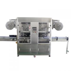 Top Labeling Machine Sticker Applicator