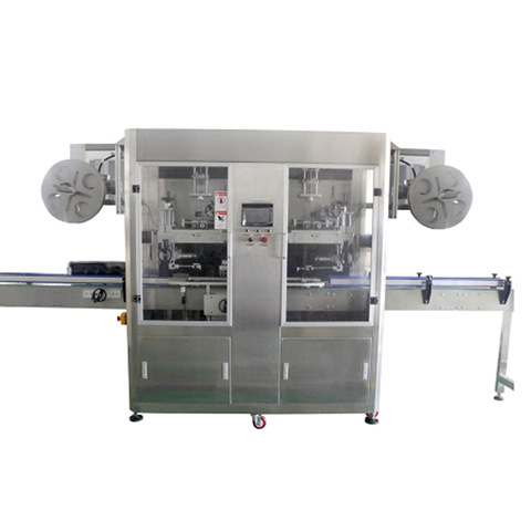 automatic double side labeling machine on sale - China quality...