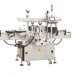 Postion Labeling Machine