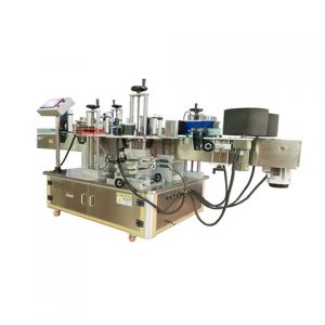 Labeling Machine On Top