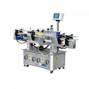 Hot Glue Labellabeling Machine
