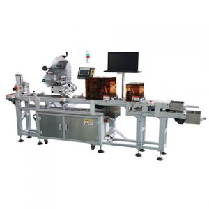 Labeling Machine For Private Label Watch