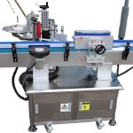 Bottle Sticker Labelingmachine