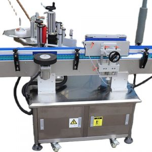 Good Quality Cheese Label Labeling Machine