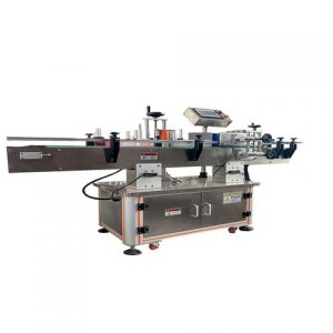 Single Side Battery Labeling Machine