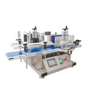 Coffee Capsule Fillinglabeling Machine