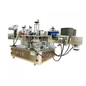 Bottle Self Adhesived Labeller