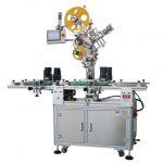 Fuldautomatisk maskine til mærkning af dåser