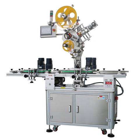 High-quality Automatic tin can seamer Sealing Machine