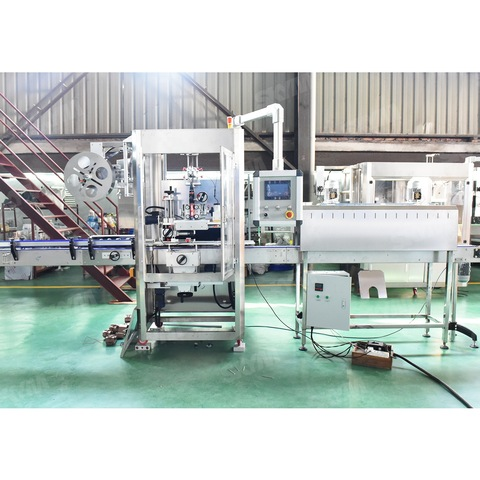 Two Side Labeling Machine Products - ecplaza.net