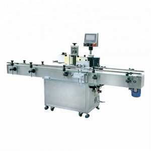 Wet Glue Labeling Machine For Canned Food