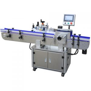Round Jars Labeling Machine