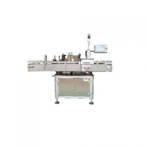 Plane Side Labeling Machine