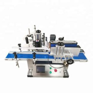 High Accurancy Labeling Machine