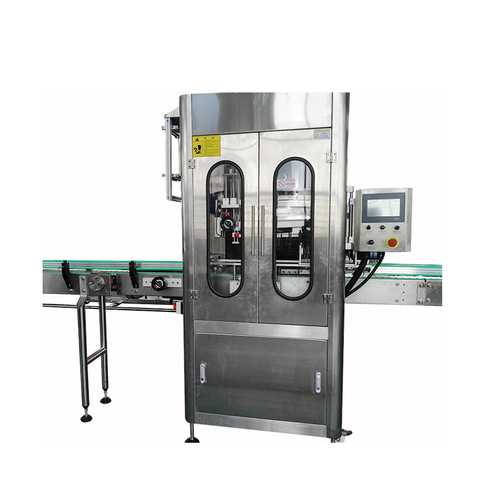 Labeler Machine Video