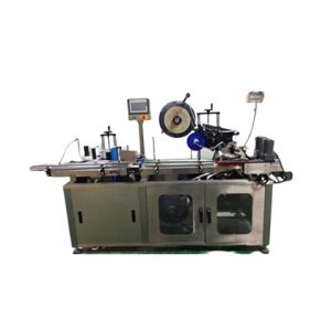 Cocktail Bottle Labeling Machine