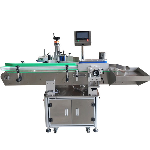 China Oval Bottle Sticker Labeling Machine Suppliers...