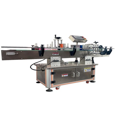 Automatic machines for weighing, bagging and packaging flour